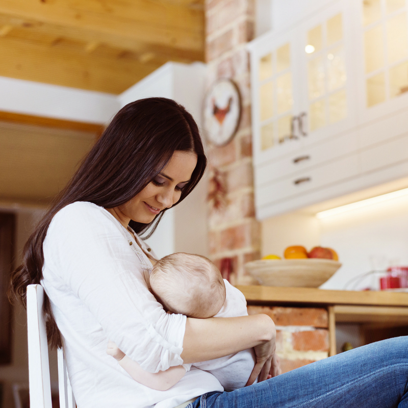 hampton roads breastfeeding support